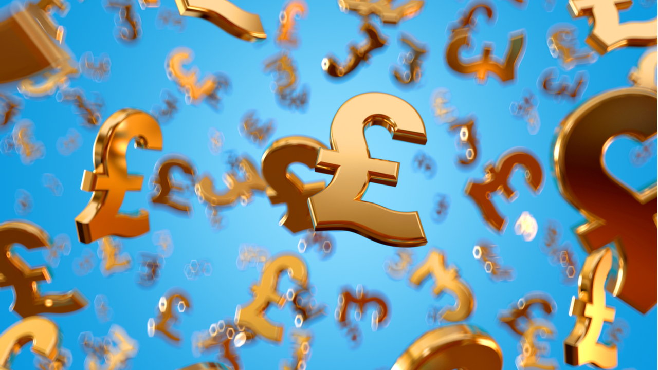 Pound exchange rate falls amid 'no deal' Brexit fears