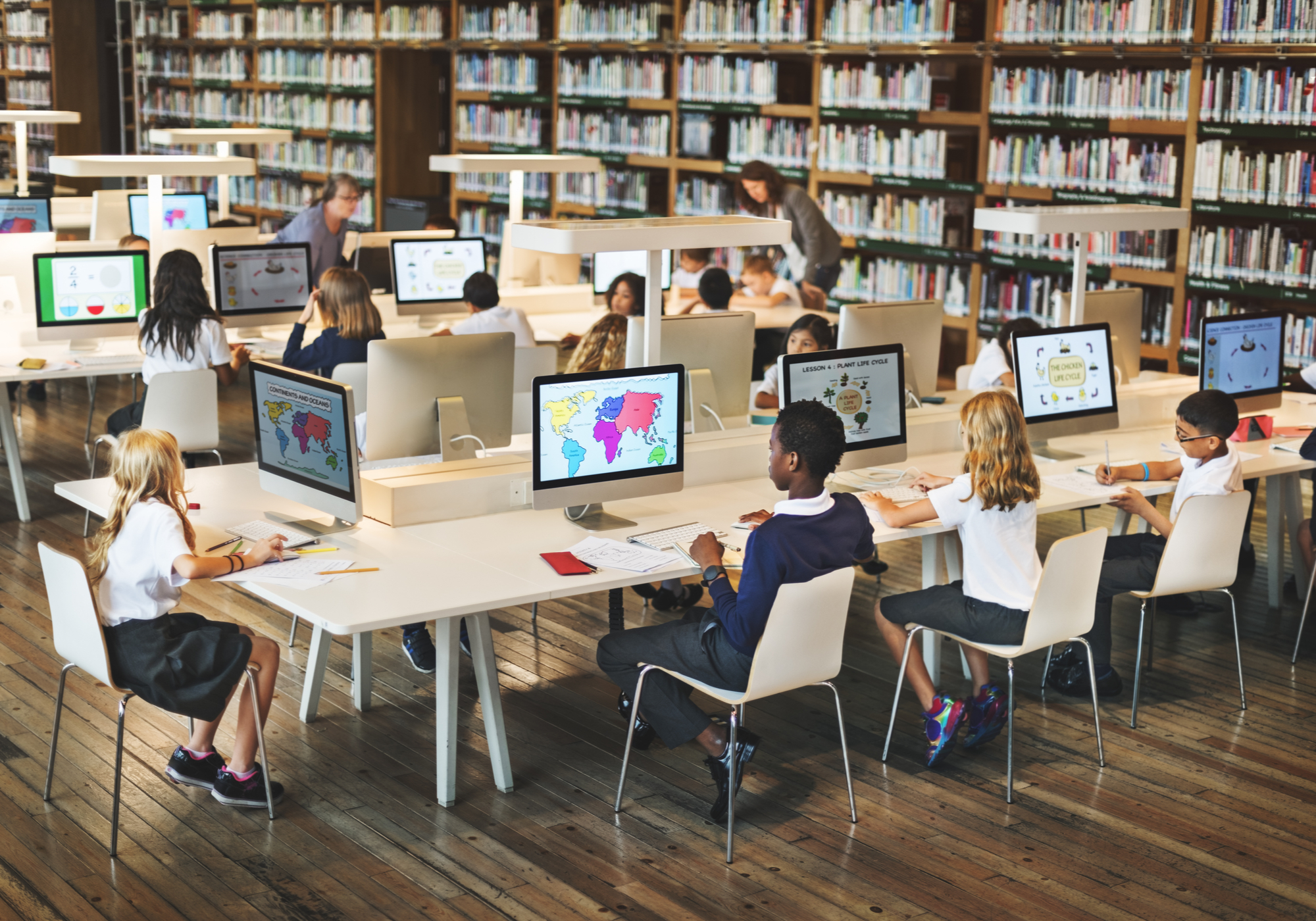 NCSC warns of cyberattacks against schools after ransomware spike