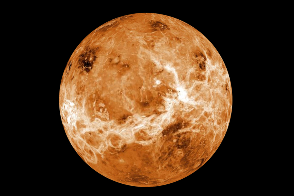 Discovery of molecule could indicate life on Venus