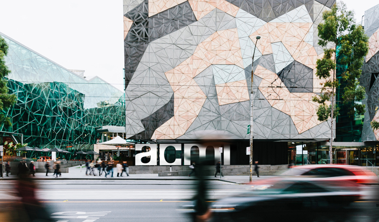 """ACMI set to become """"most digitally transformed museum in the world"""""""