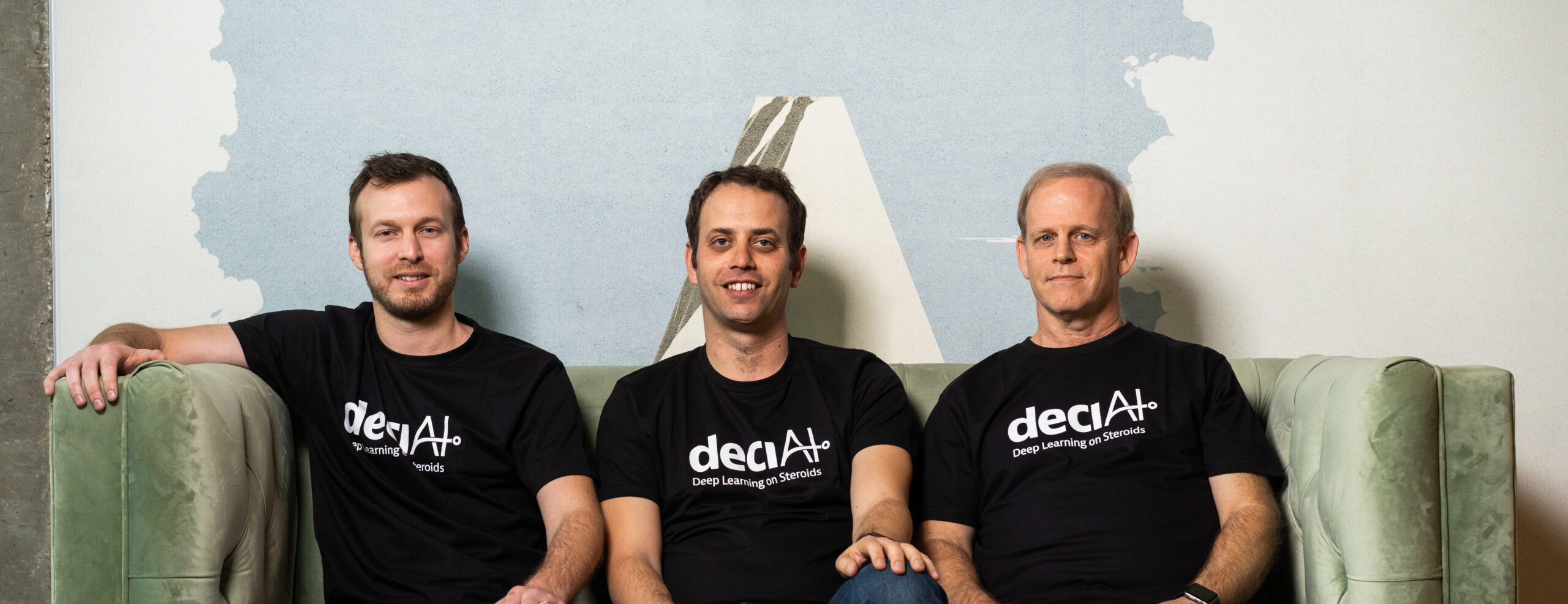 Startup Deci scoops $9.1m to fund AI that redesigns AI