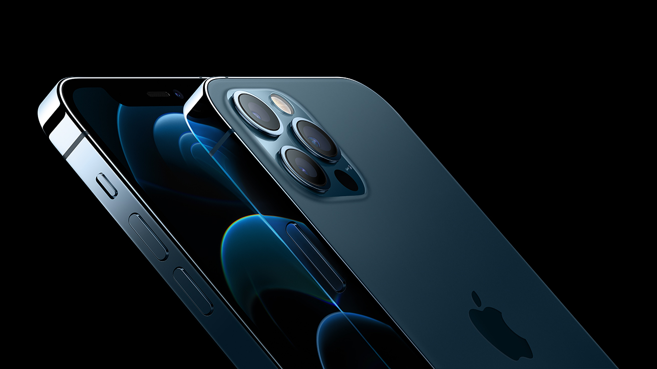 """Apple 5G iPhone 12 highlights """"appetite"""" for technology"""