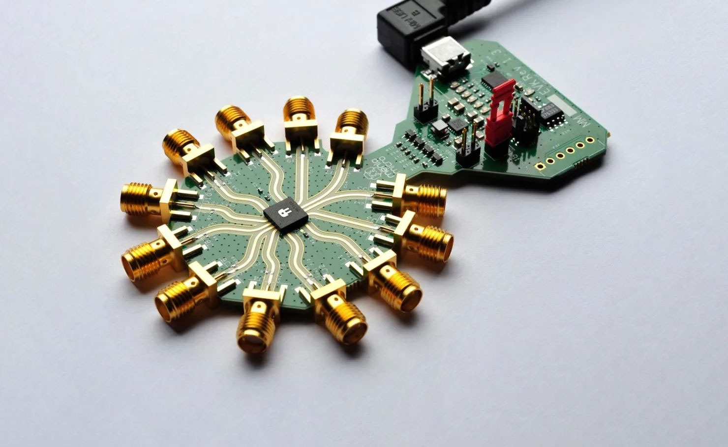 """Menlo Micro nets $44m funding for """"truly disruptive"""" Ideal Switch technology"""