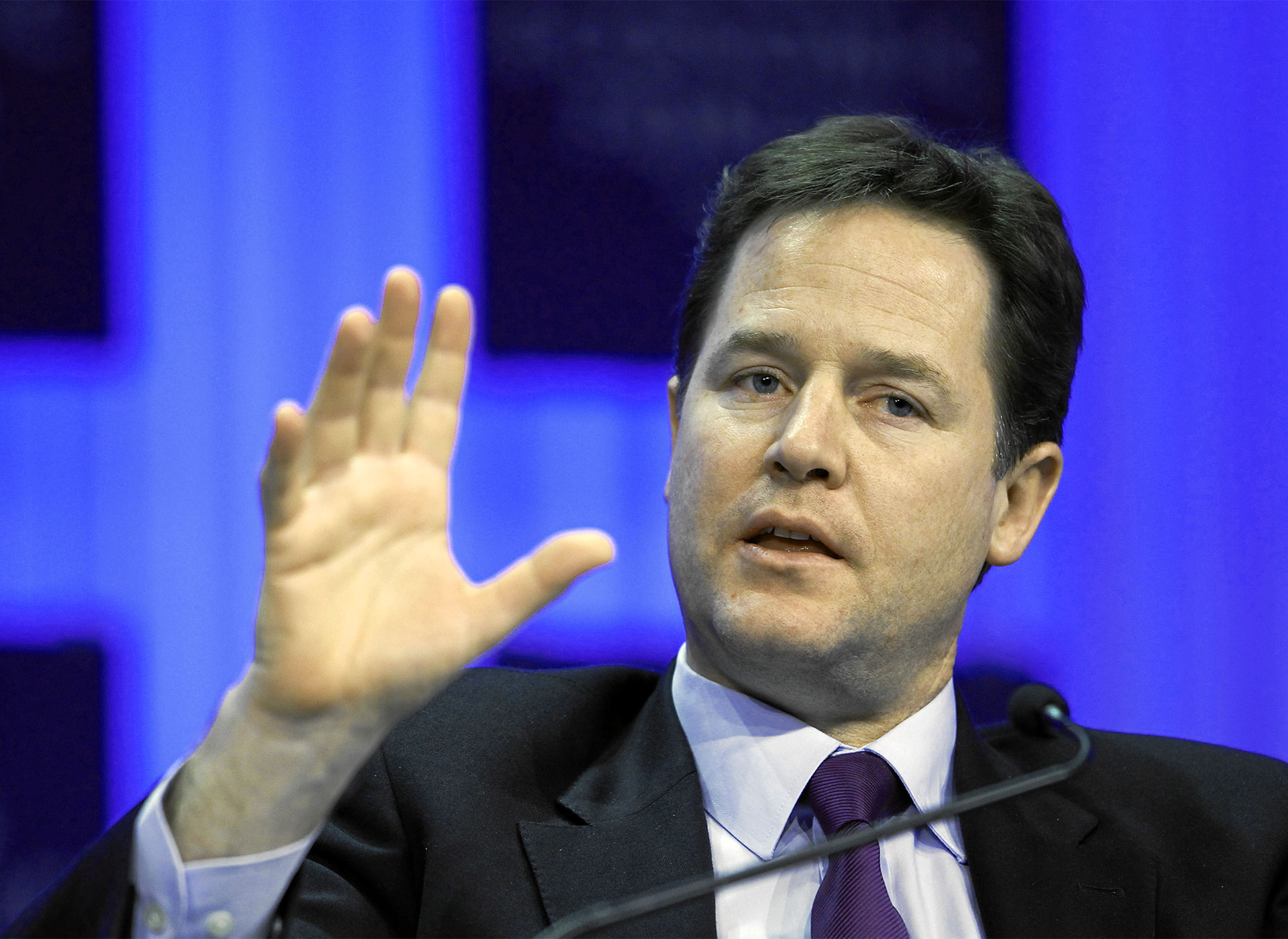 Facebook will label Trump election victory misinformation: Nick Clegg