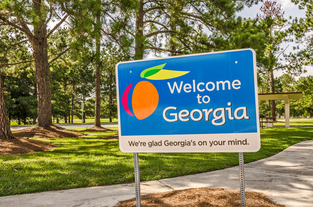 Georgia county election infrastructure hit by ransomware attack