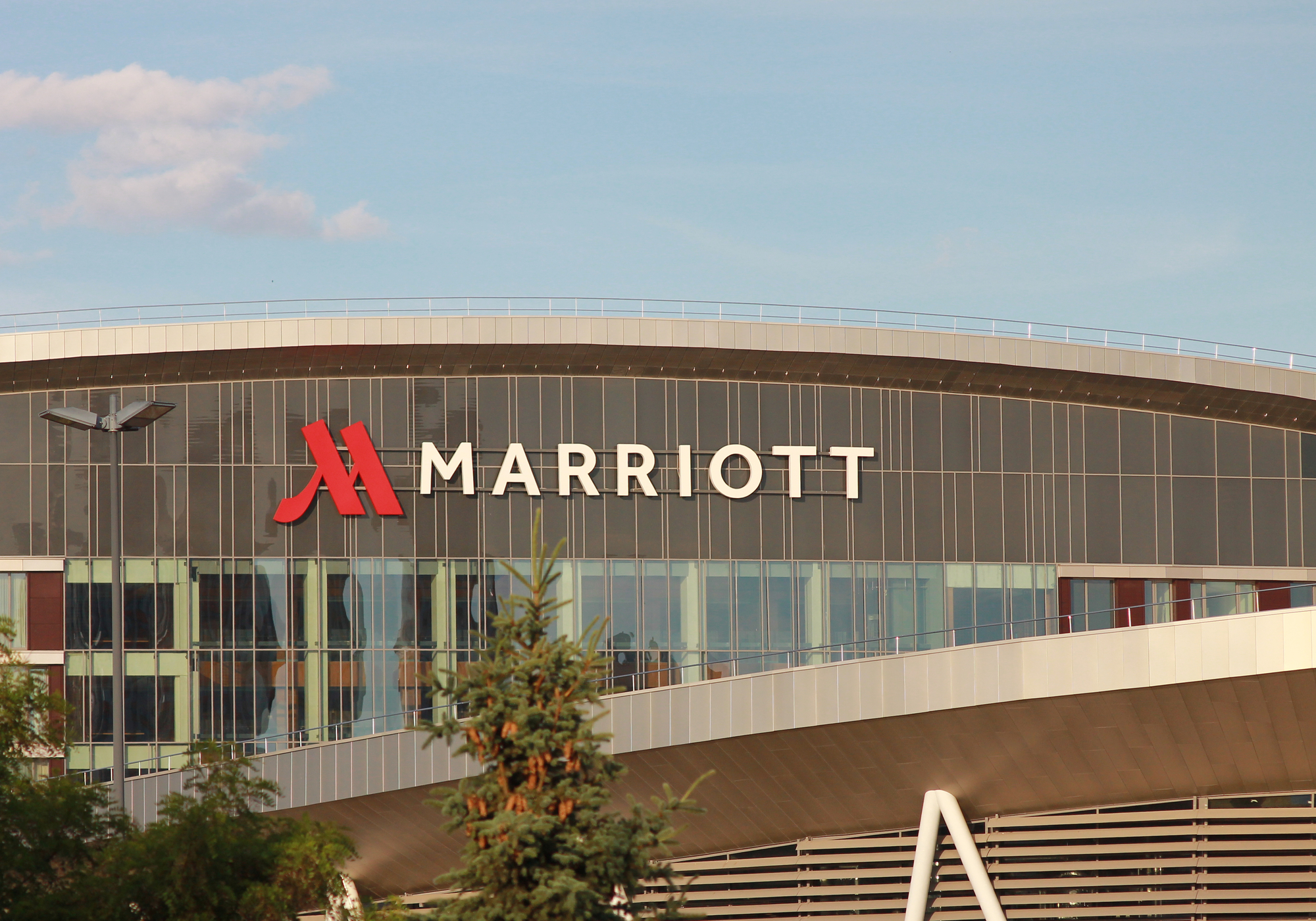 """ICO drops Marriott fine to £18.4m for hotel hack """"failure"""""""