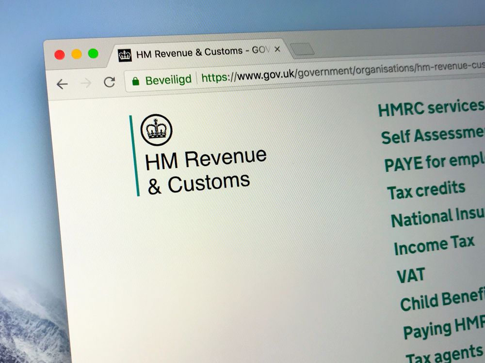 HMRC hit by over 500,000 email attacks in three months