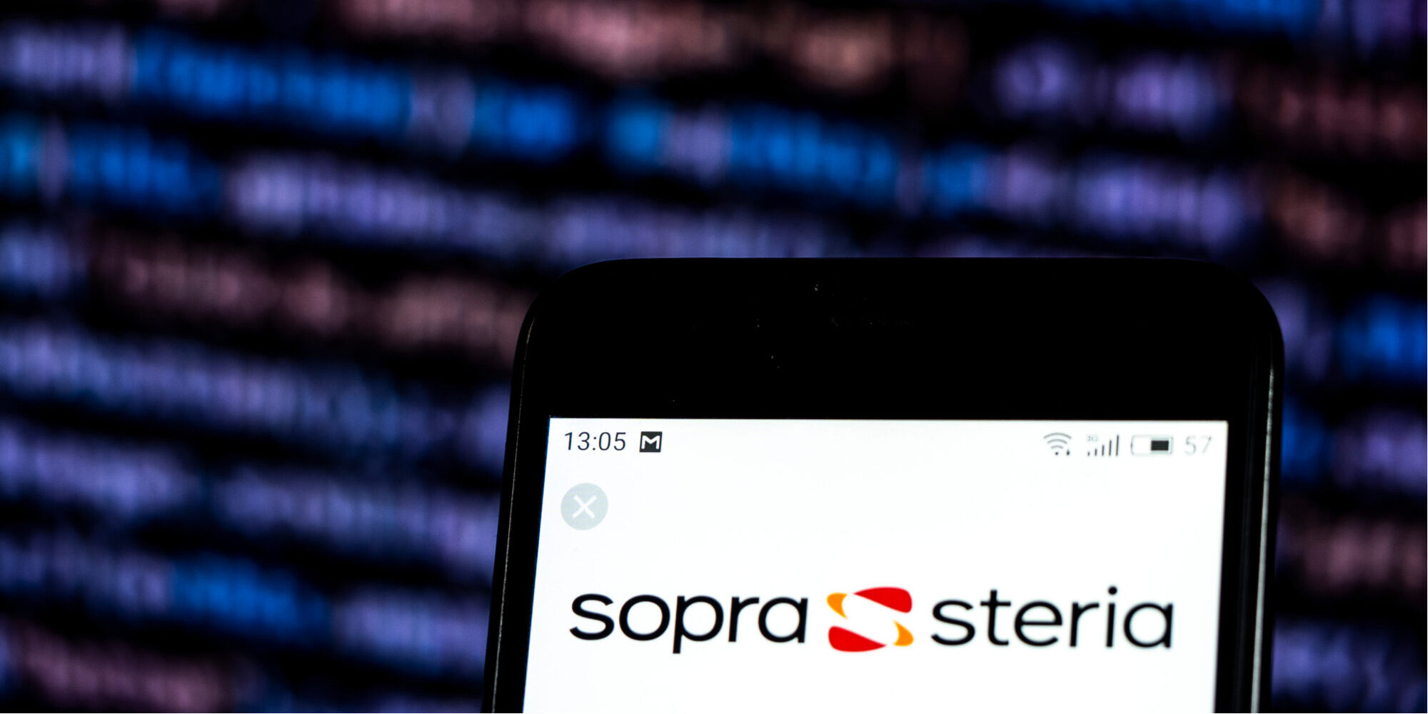 "Sopra Steria cyberattack hits ""all geographies"", will take ""several weeks"" to recover"