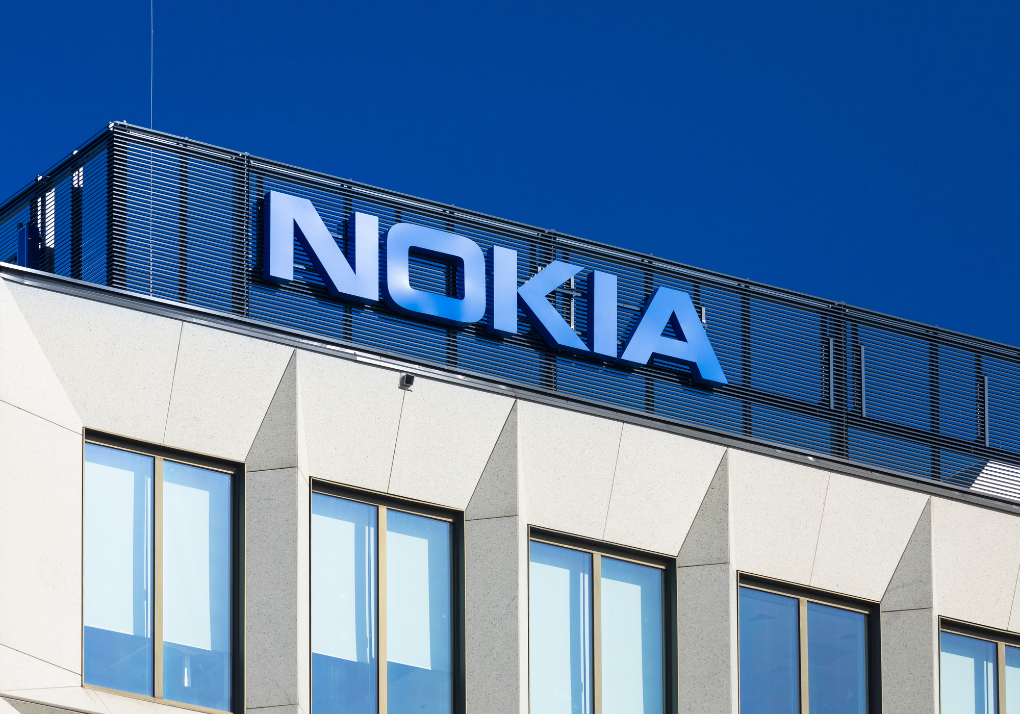 Nokia secures 5G deal with Finnish Shared Network