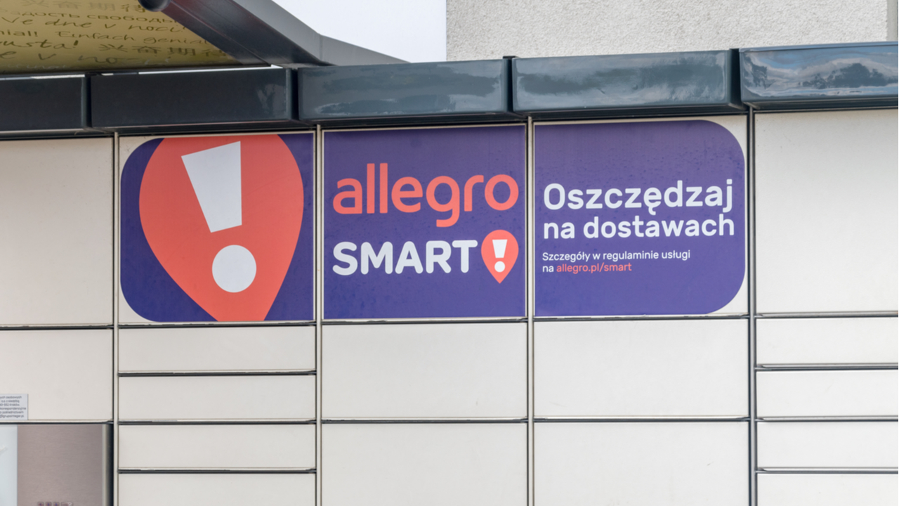Allegro market debut expected to break the record of IPO in Poland