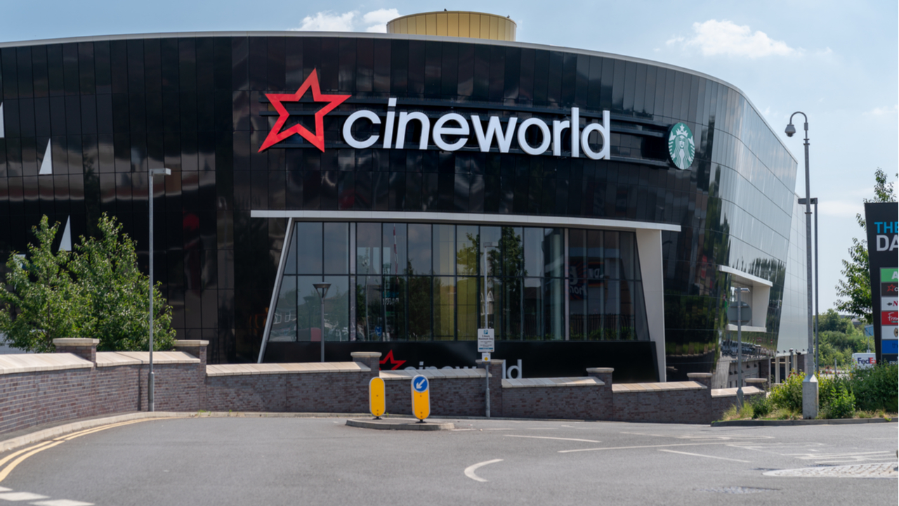 Cineworld closures could spell the end for the cinema