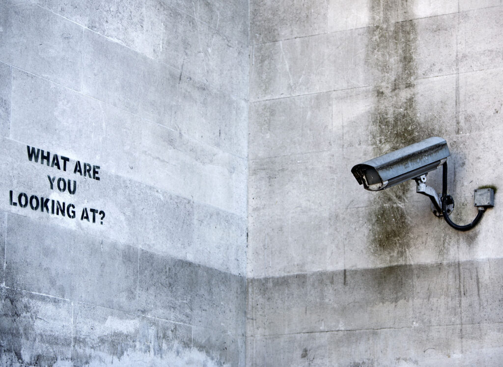 Tech Report Weekly: UK considers tech's Covid recovery role, positive innovation with Fast Company, Banksy gets virtual showcase