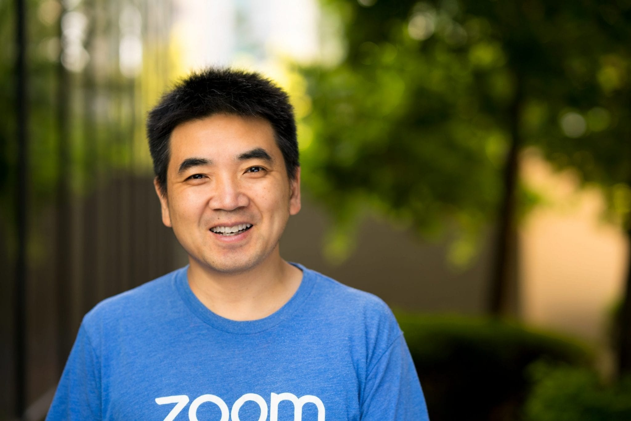 Zoom CEO: The future of work is hybrid