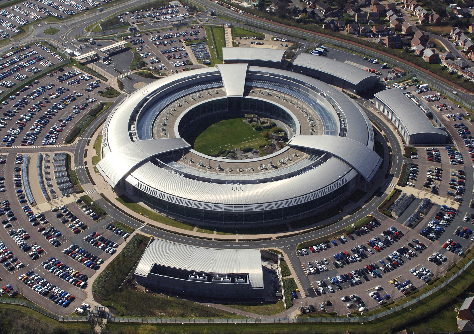 UK launches Cyber Force to conduct offensive operations