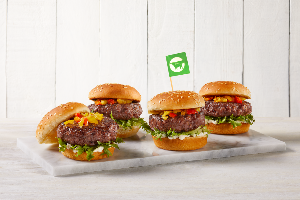 """Beyond Meat revenues hit by """"full brunt"""" of Covid in Q3 results"""