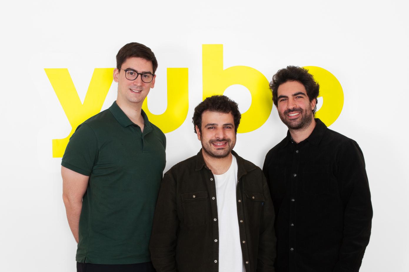 Gen Z social media platform Yubo raises $47.5m in Series C