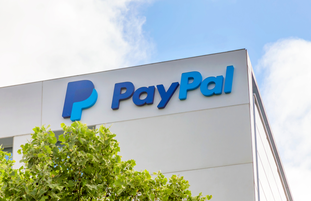 """PayPal Q3 results: E-commerce shift drives """"one of the strongest"""" quarters in its history"""