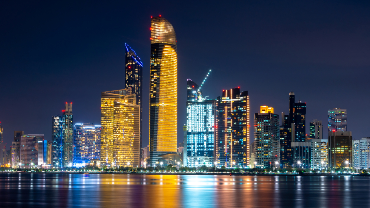 Abu Dhabi sets up TII applied research arm of Advanced Technology Research Council