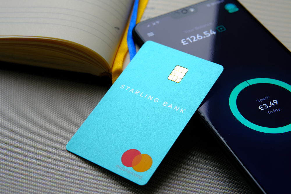 Starling set to be first retail challenger bank to make a profit