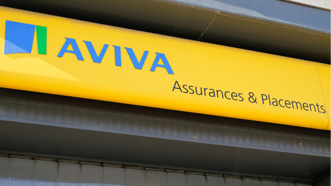 UK-based Insurance giant Aviva resets dividend amid Covid and international business sales