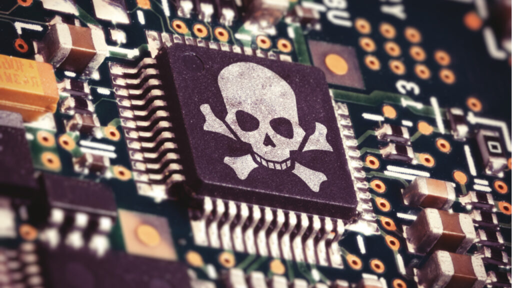 An assessment of the cybersecurity threat