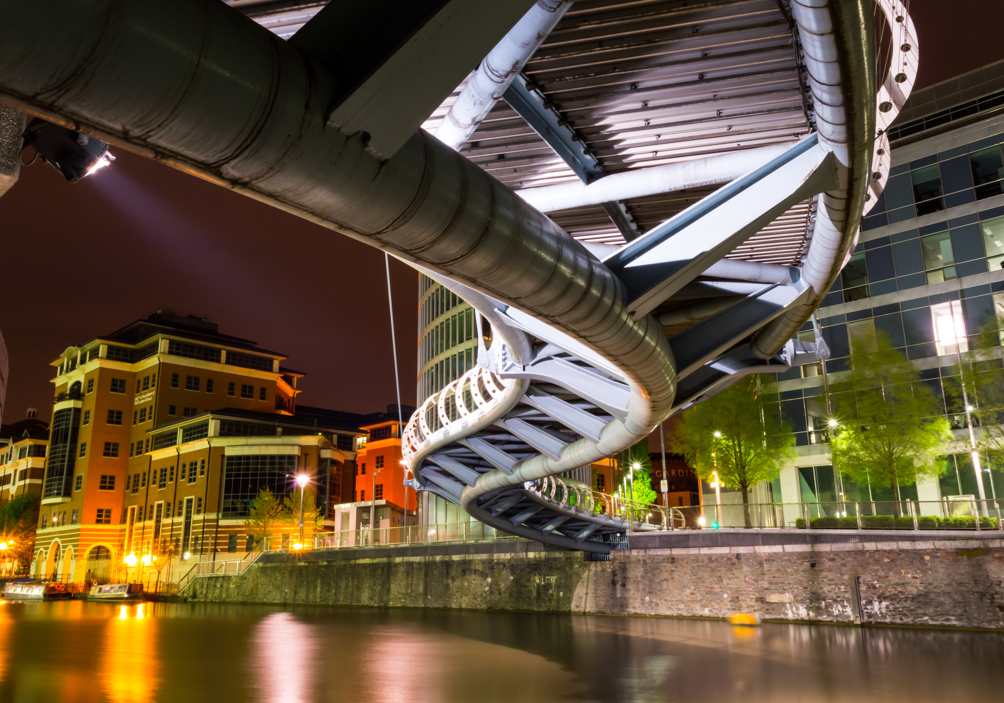 Tech is now Bristol's fastest-growing industry