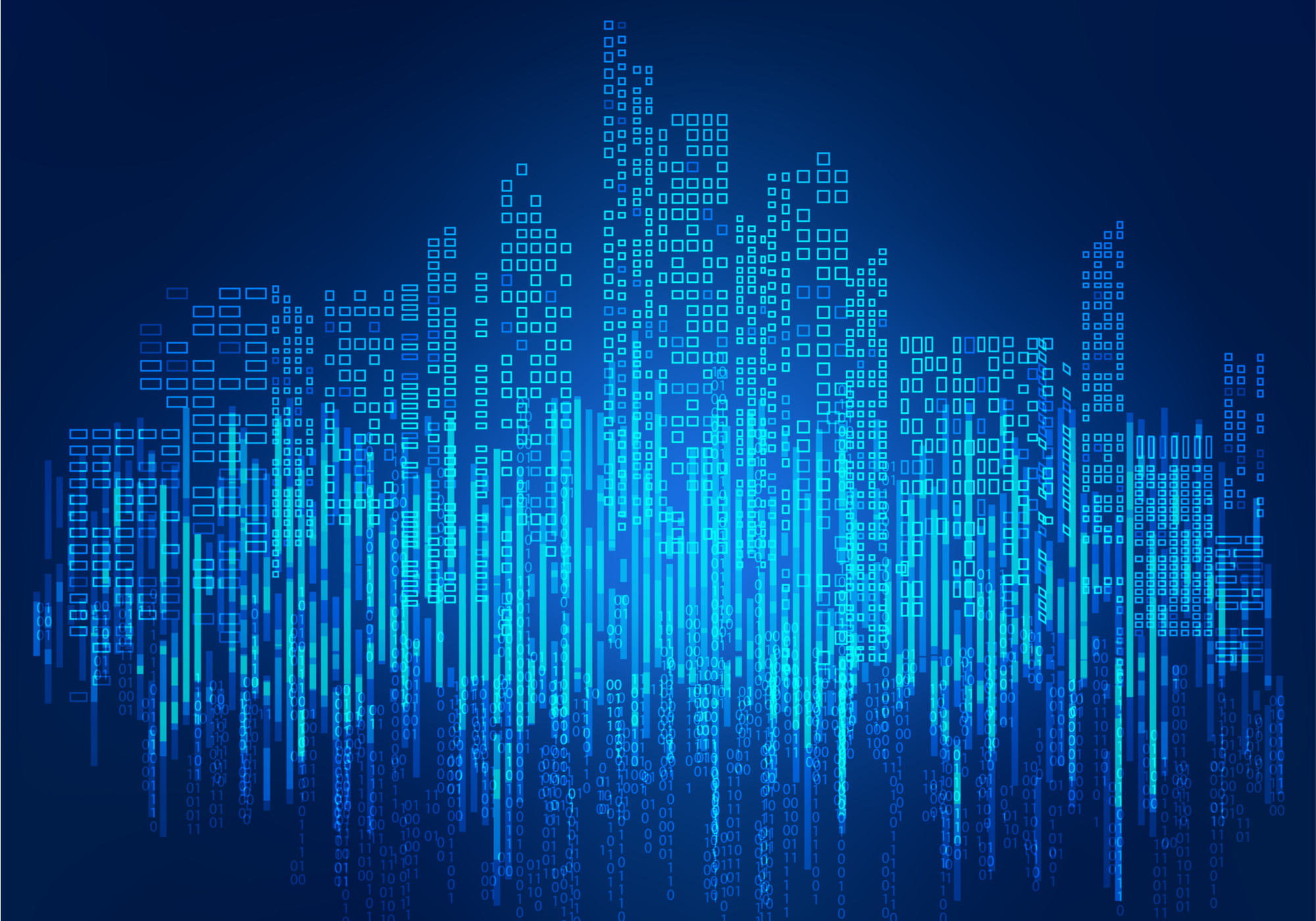 Businesses must focus on data's higher purpose in the new normal