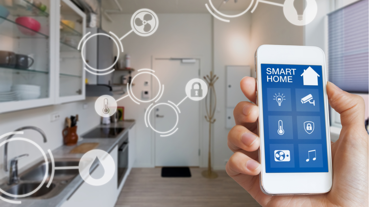Covid-19 shift to remote working shakes up smart home market