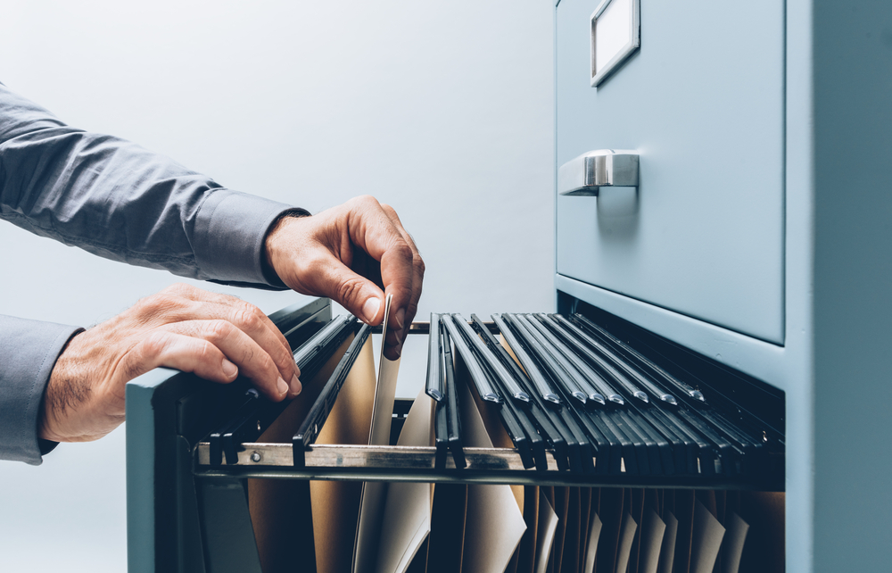 UK local authorities lagging on digital record access: FOI