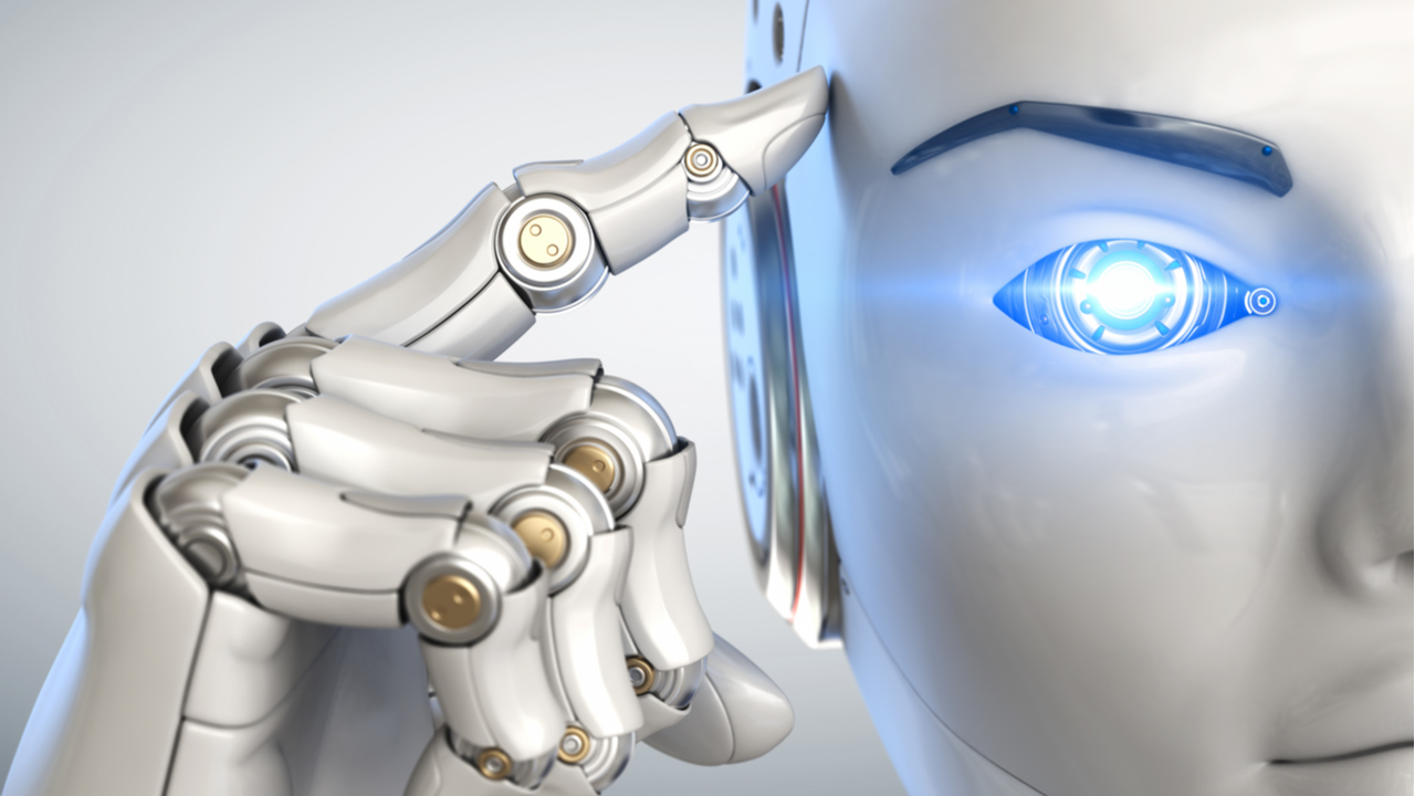 Robotics trends: Artificial intelligence leads Twitter mentions in November 2020