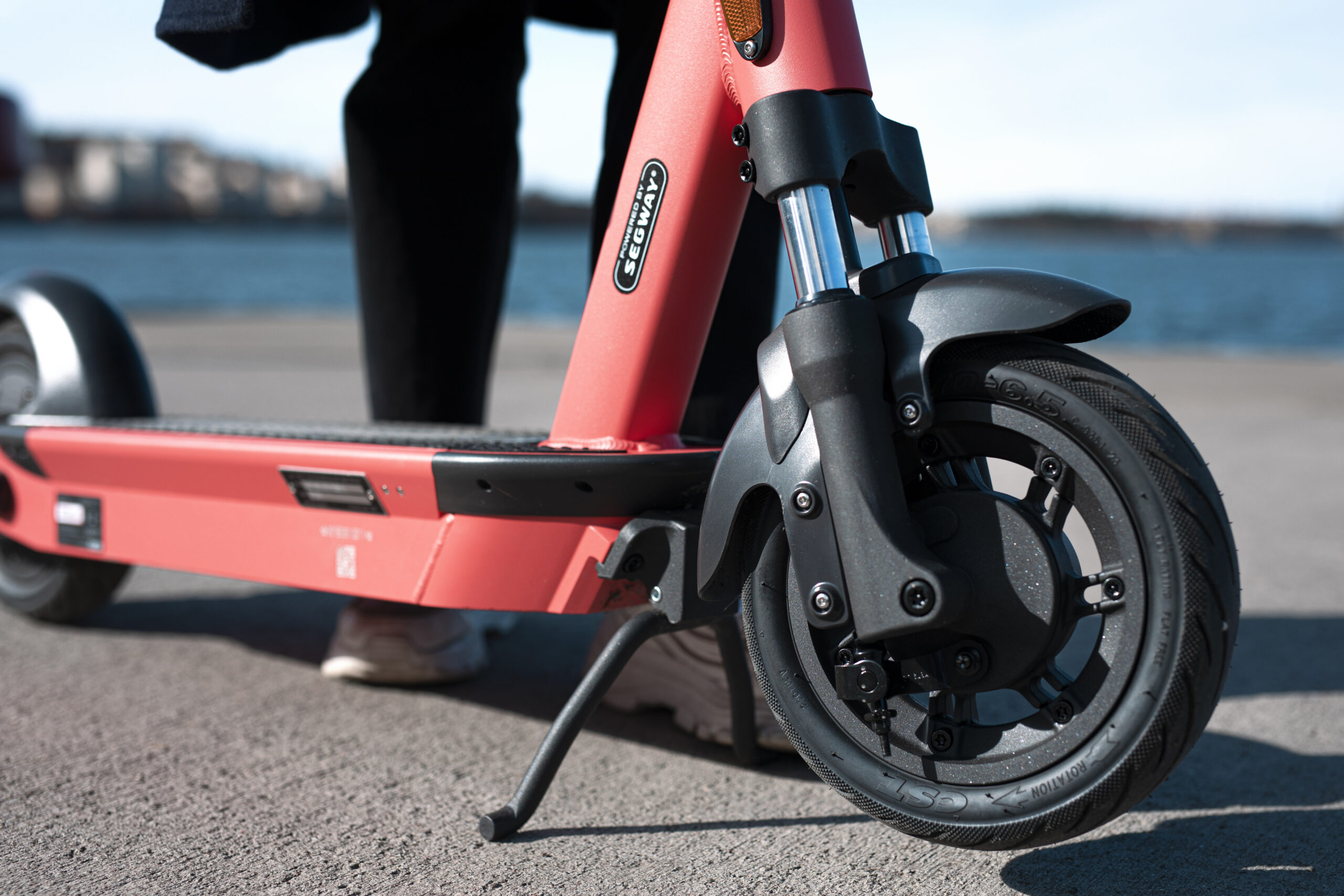 E-scooter startup Voi scoops $160m to fund European expansion