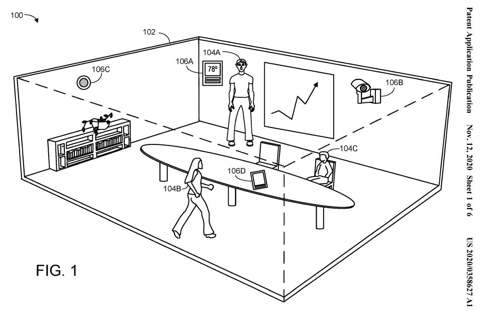 Microsoft files patent for meeting tool that monitors body language