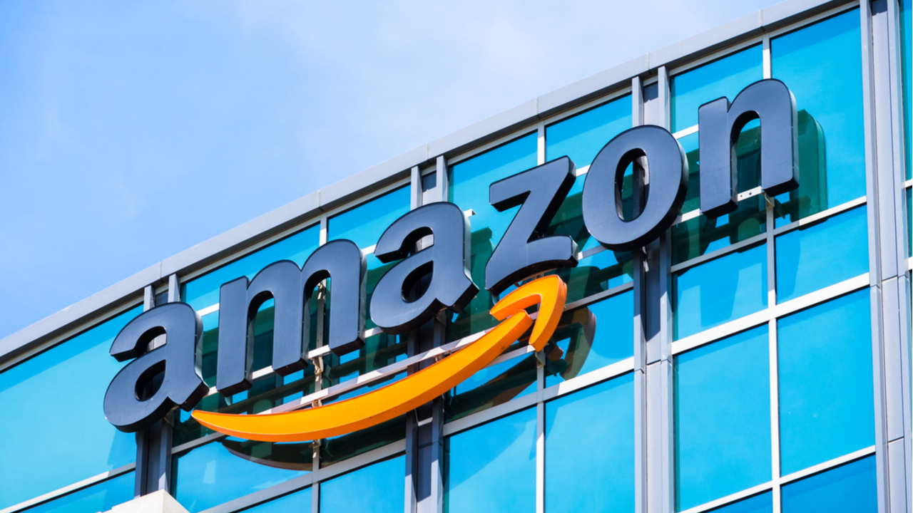 Amazon steps up renewable power commitment – and brings friends
