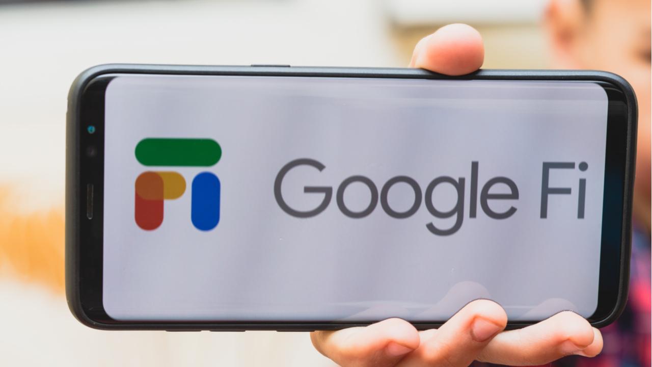 Google Fi rewards customers with a warm, fuzzy feeling