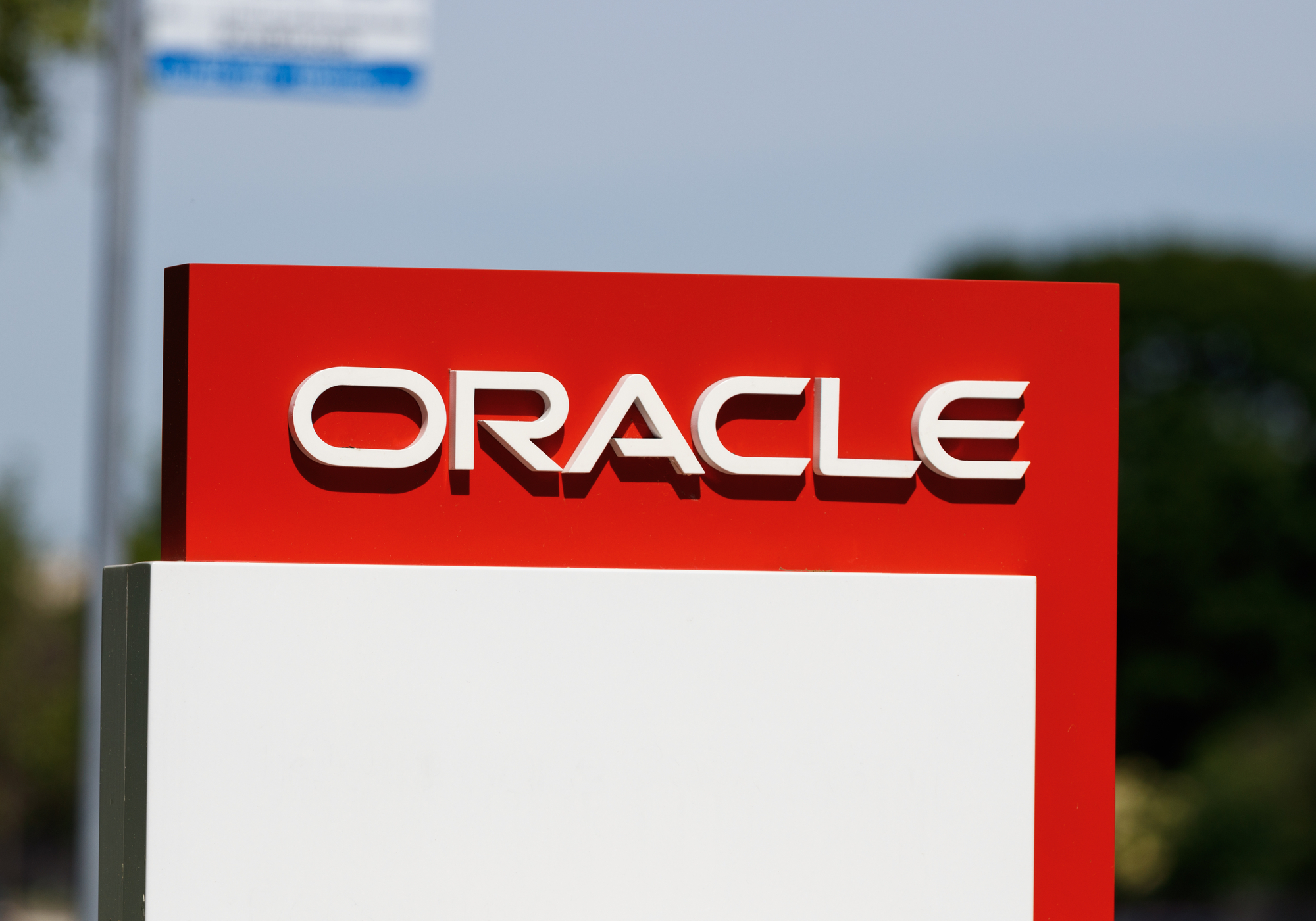 """Oracle revenue up 2% in """"mixed"""" Q2 results"""