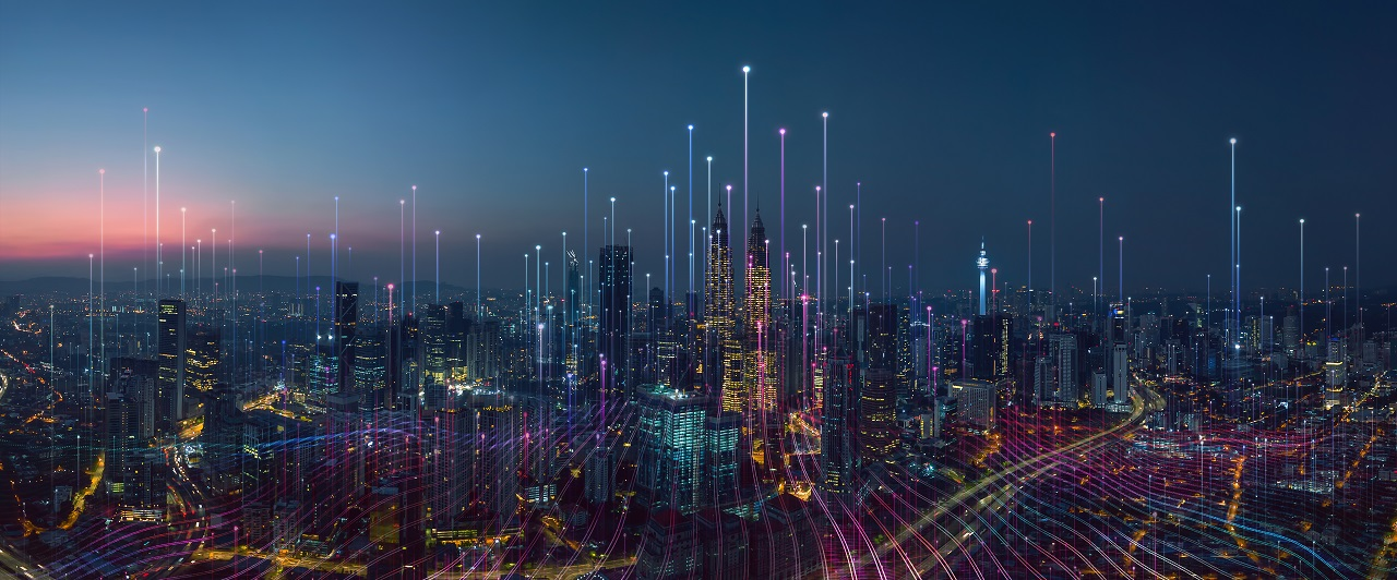Smart cities to be engines of emerging APAC growth
