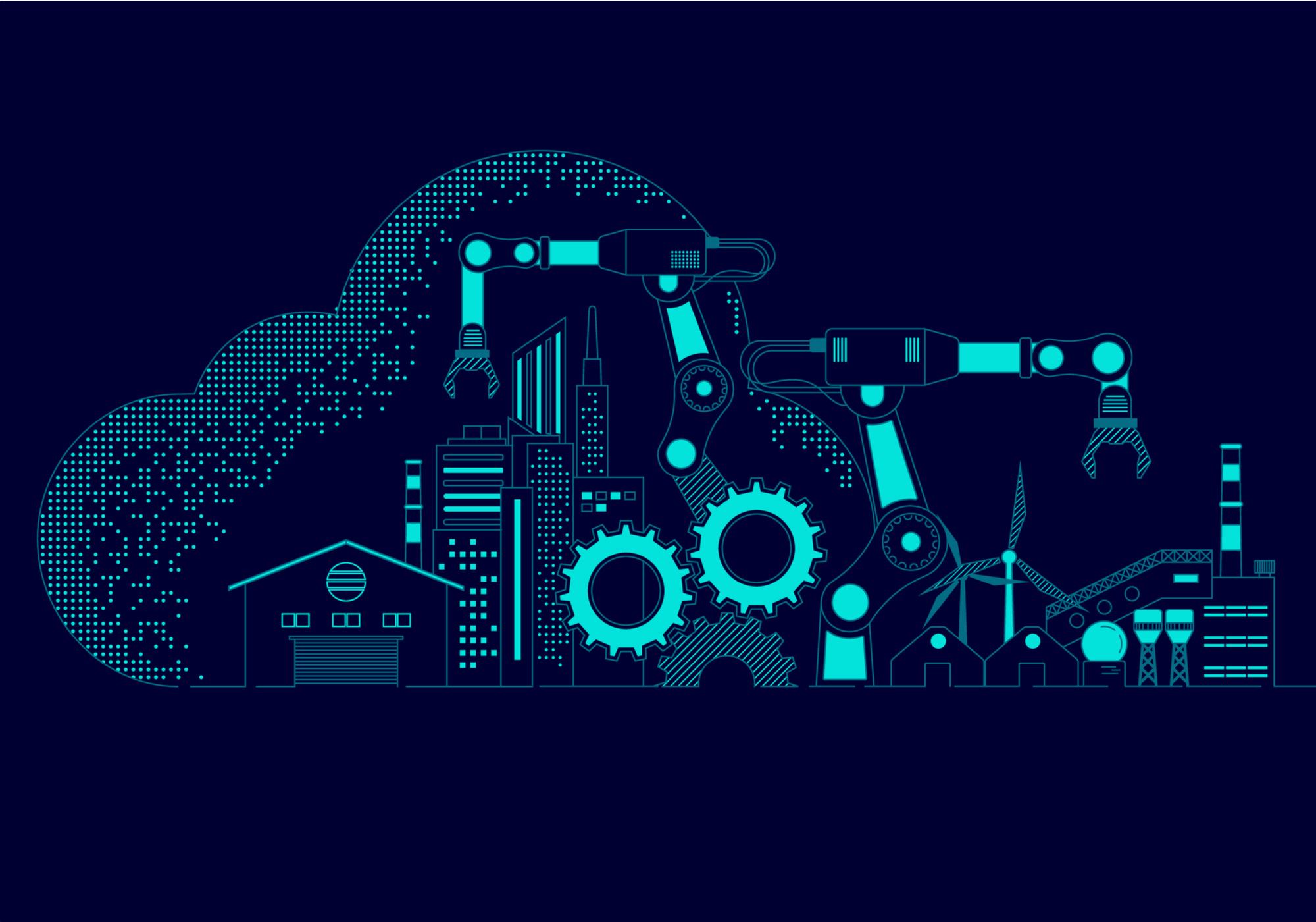 Edge AI startup Adapdix raises $8m for smart manufacturing platform