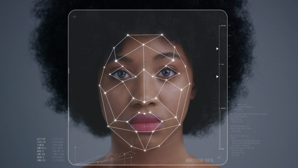 """This artist is creating a """"belligerent algorithm"""" to expose AI bias"""