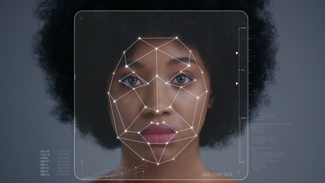 "This artist is creating a ""belligerent algorithm"" to expose AI bias"