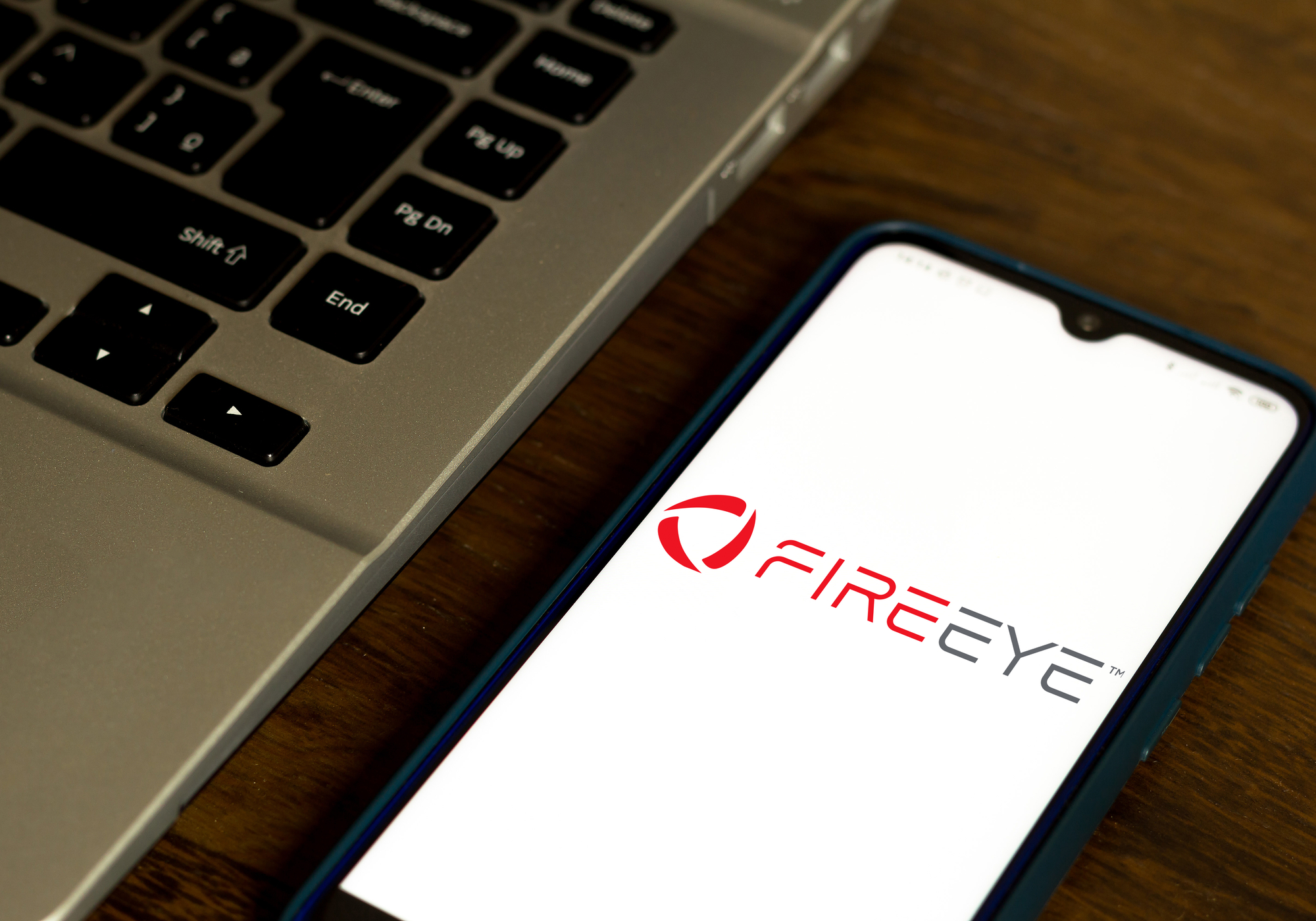 "FireEye hacking tools stolen in ""highly sophisticated"" state-sponsored attack"