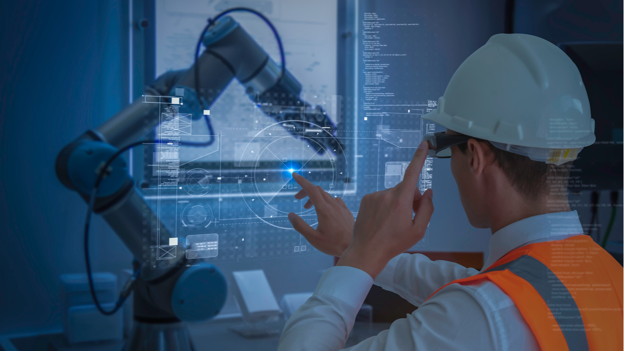 How rugged computing helps the manufacturing industry