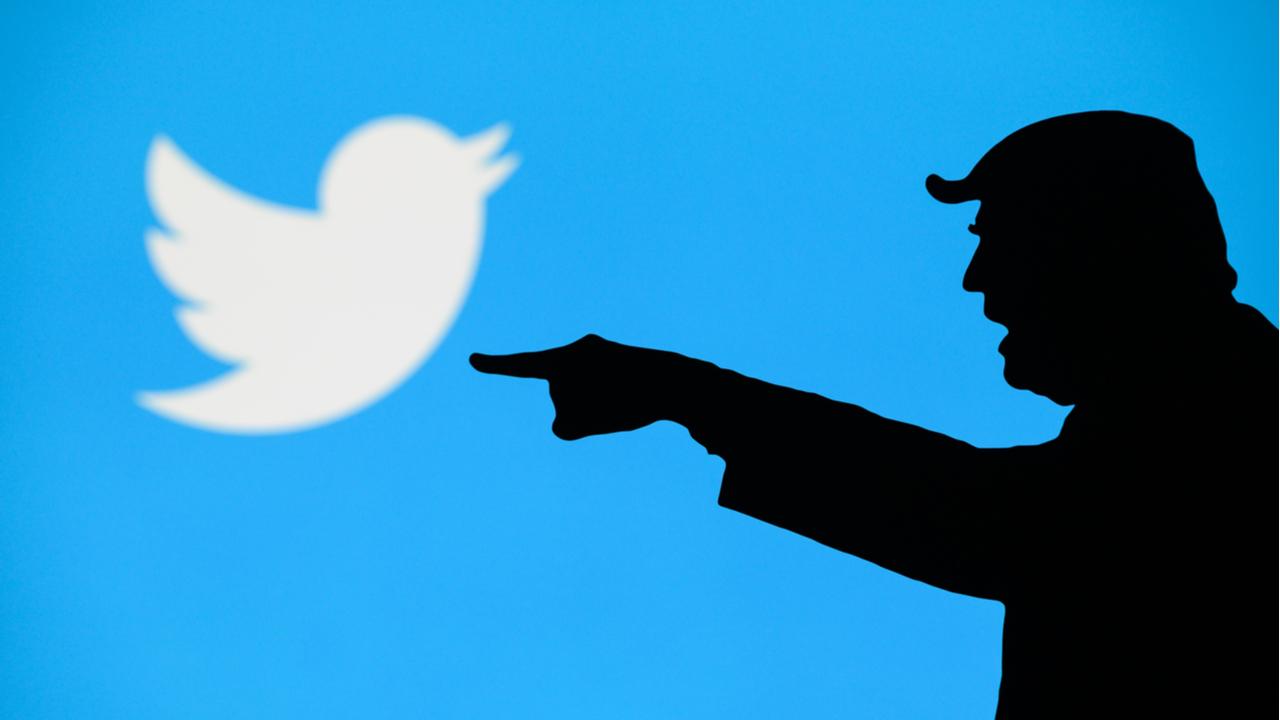 Twitter will not transfer Trump's 33 million @POTUS followers to Biden