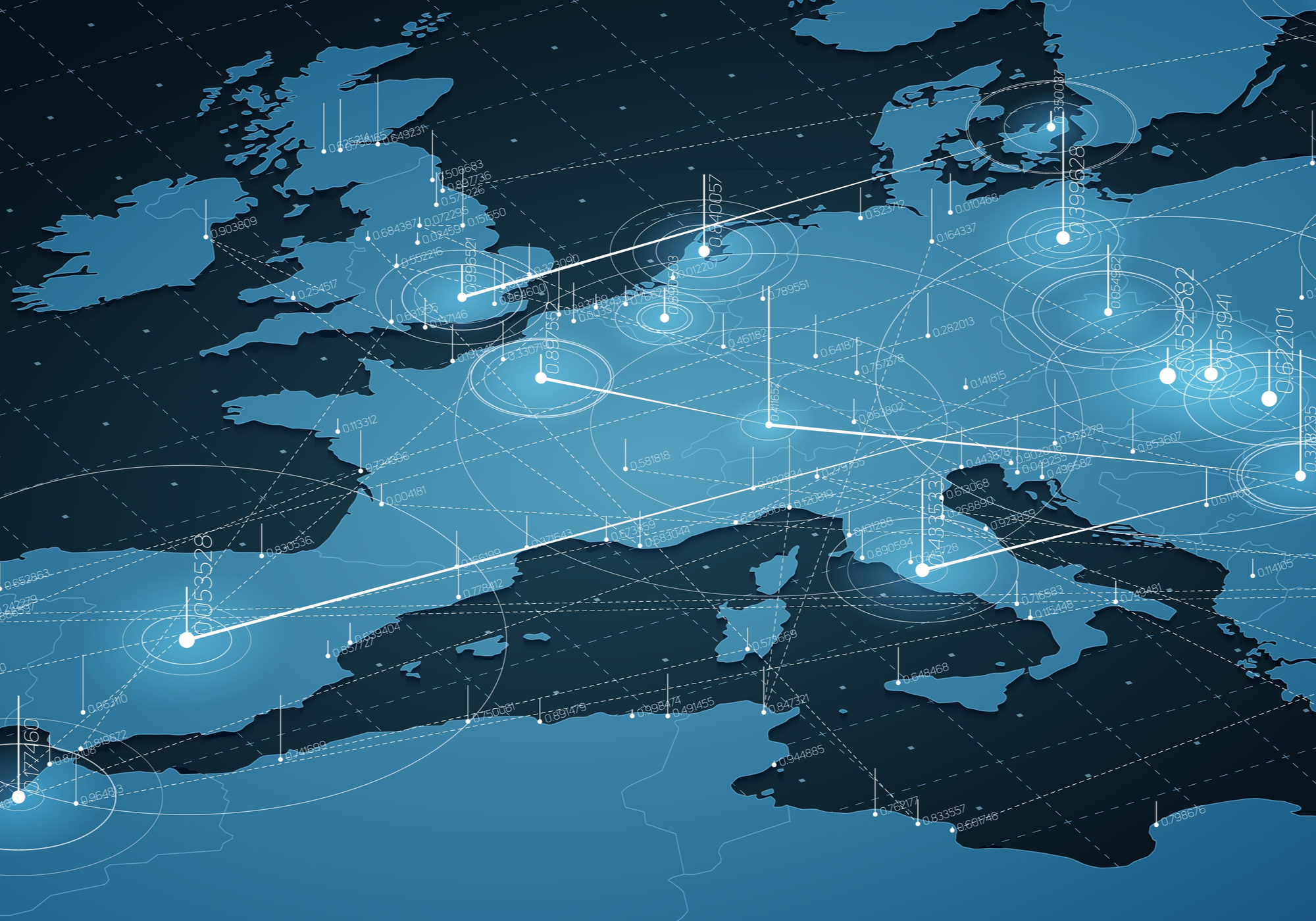 Data adequacy: Bracing for cross-border friction post-Brexit