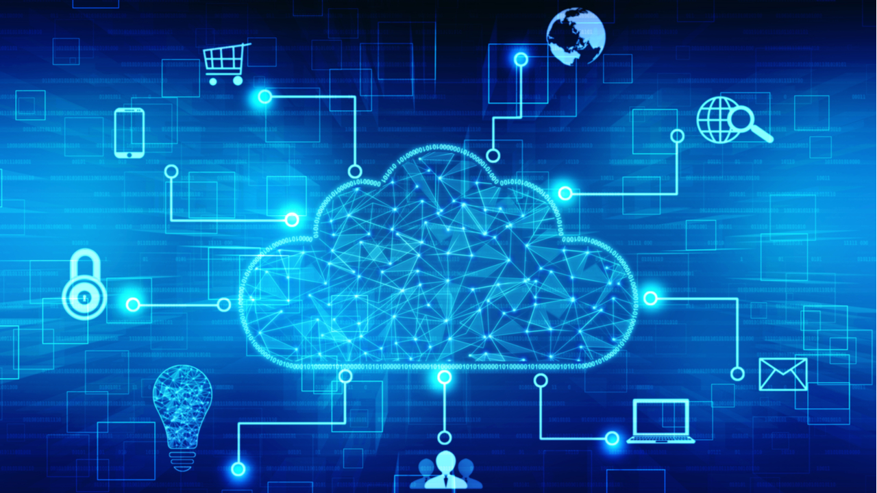 Cloud computing trends: Cyber security leads Twitter mentions in Q4 2020