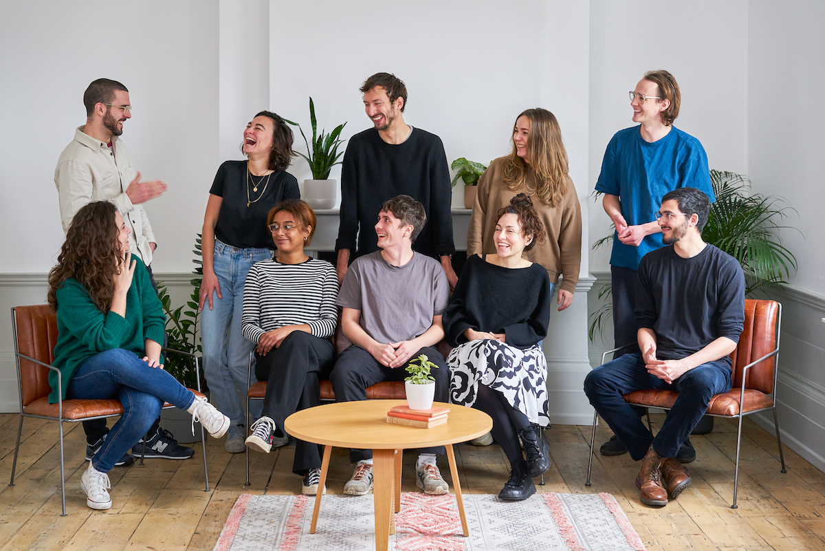 Mental health startup Spill secures £2m seed funding