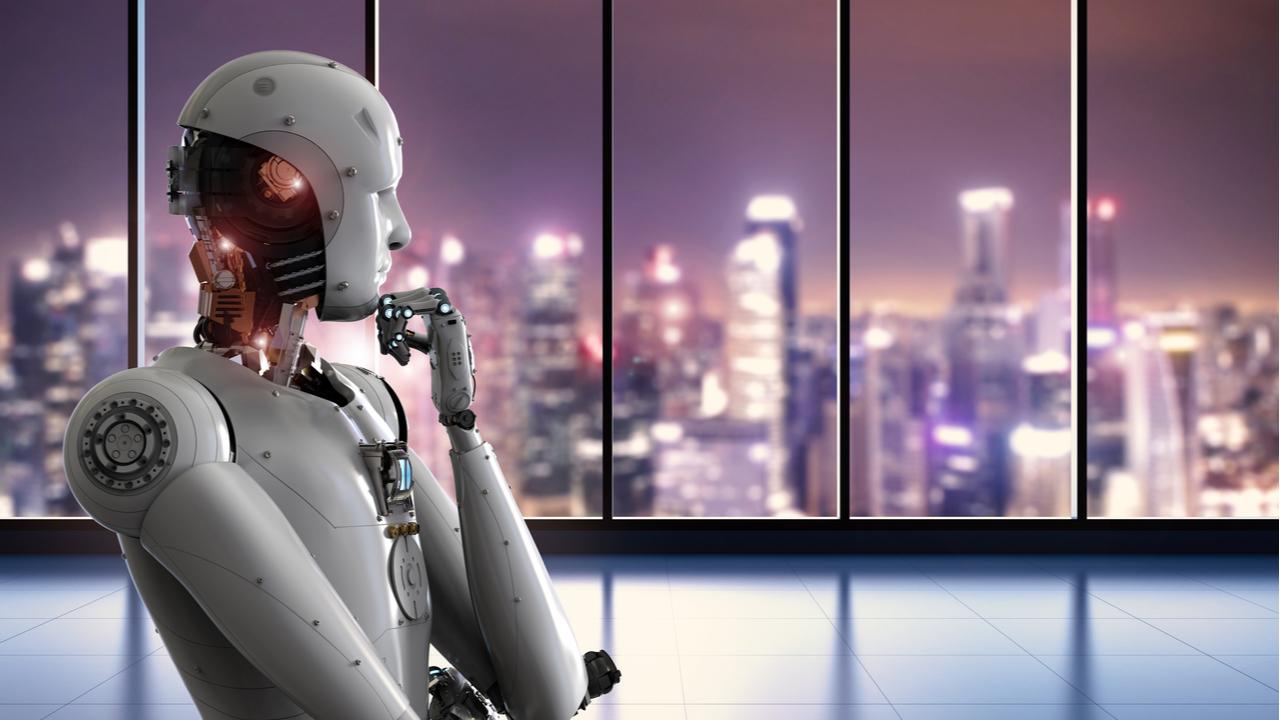 Twitter round-up: Kash Sirinanda's tweet on using robots in airports most popular tweet in Q4 2020