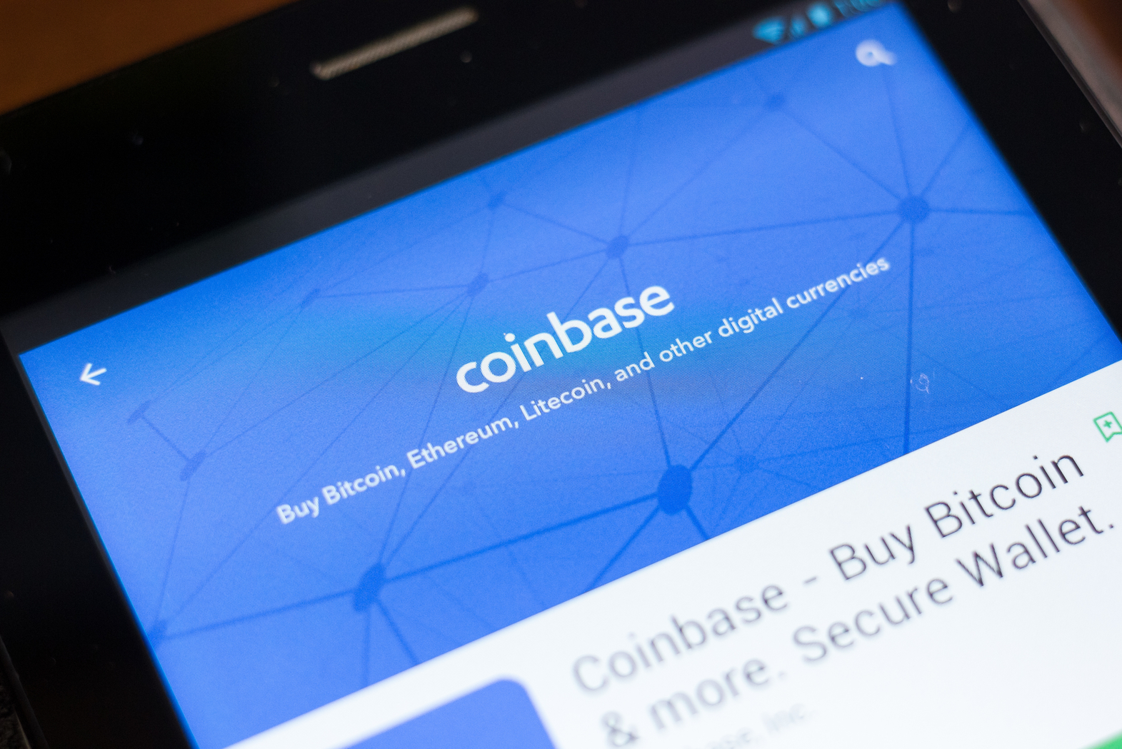 Coinbase to go public via direct listing, shunning IPO