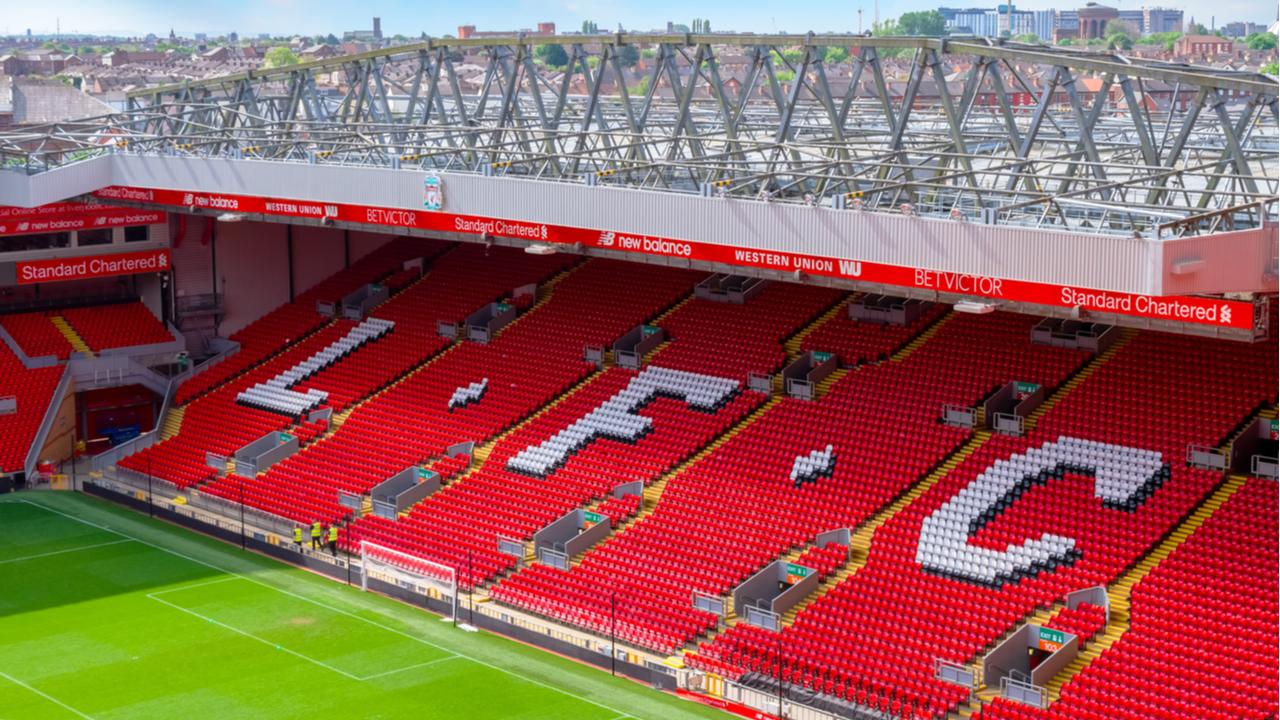 Top European football clubs see revenue decline amidst pandemic