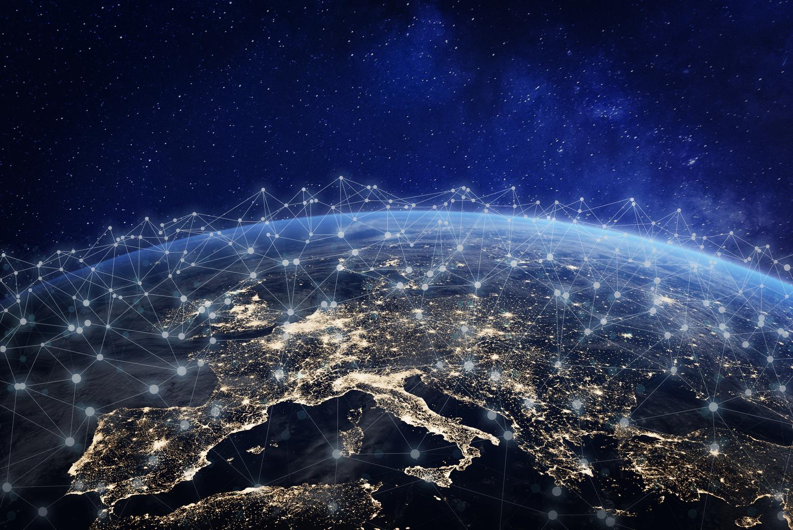 SoftBank, Hughes pump $400m into satellite firm OneWeb