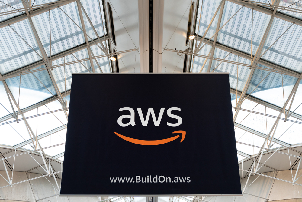 "AWS: ""Cloud computing makes it easier to pursue reinvention"""